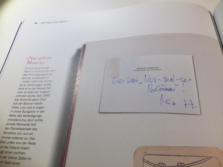Briefe Von Sterbenden : Rezension helmut schmidt sein jahrhundert in privaten
